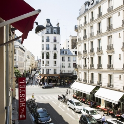 Bastille Hostel PARIS
