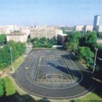 Centre sportif Davout