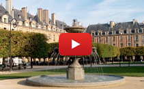 place-des-vosges-video