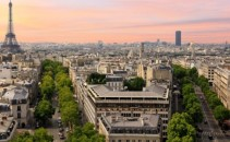 Paris activite