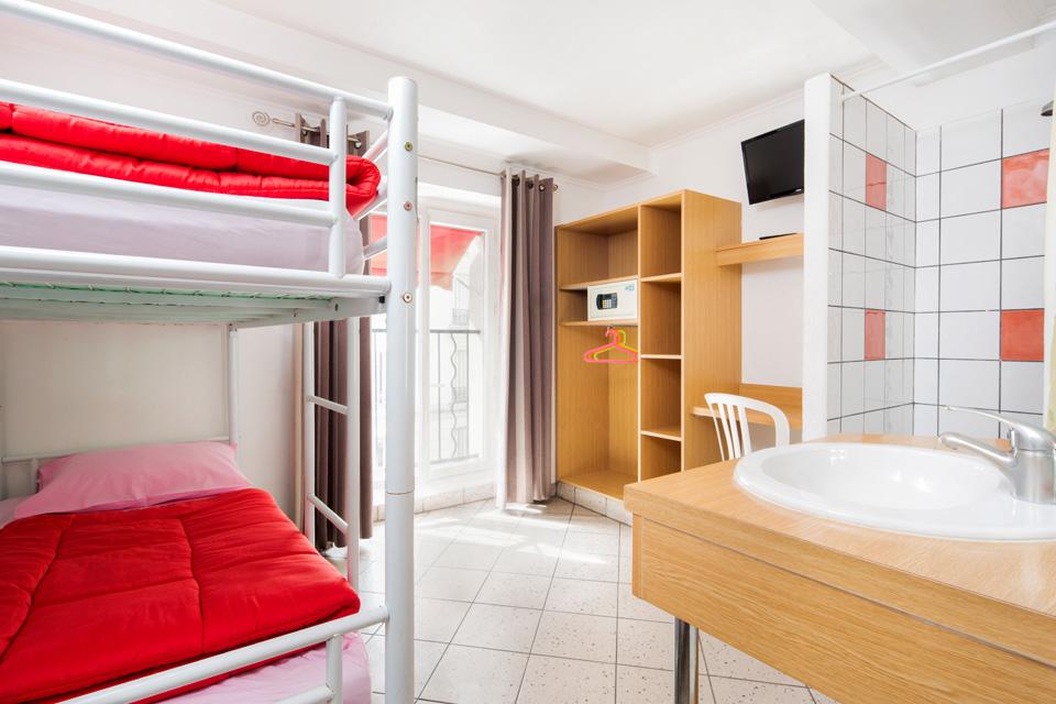 Bastille Hostel Auberge De Jeunesse A Paris Bastille Hostel