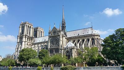 Cathédrale-Notre-Dame-paris
